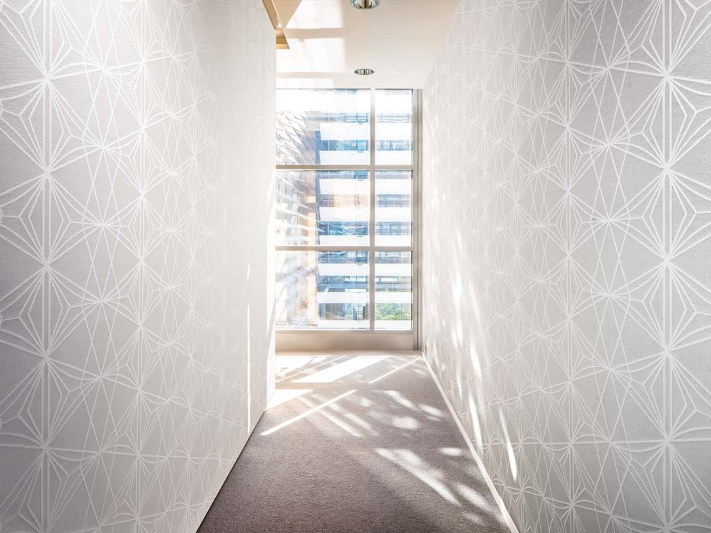 Wallcoverings IV